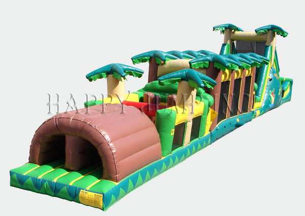 Tropical Obstacle w/ Water Mid - IG5142
