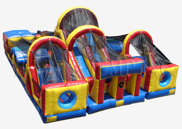3 Piece Obstacle Course - IG5211