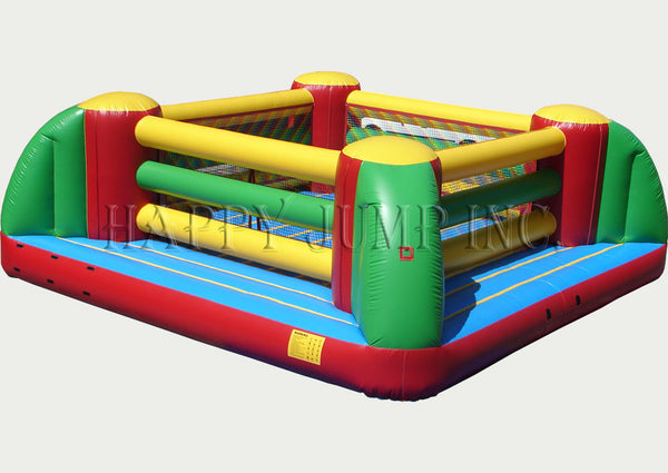 24 x 24 Boxing Ring - IG5330