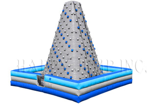 Rock Climbing Wall - IG5381