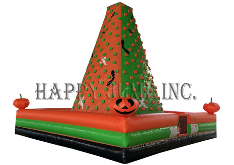 Rock Climbing Wall - Halloween - IG5382