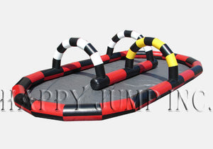 Inflatable Race Track - IG5450