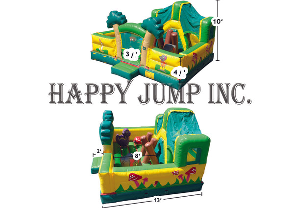 Jungle Junior  Game - IG5522