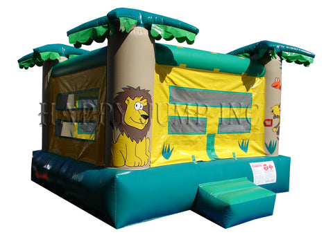 Tropical Indoor Bounce - MN1155