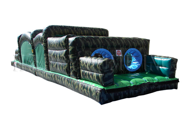 Camo Obstacle Course 3 - IG5128