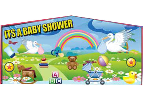 Baby Shower - PL9510