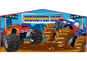 Monster Jam - PL9525