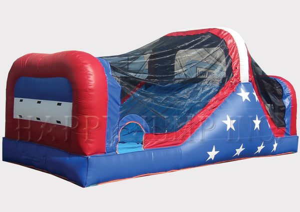 12' Happy Slide - Patriotic - SL3109