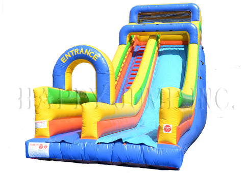 24' Screamer Slide - SL4156