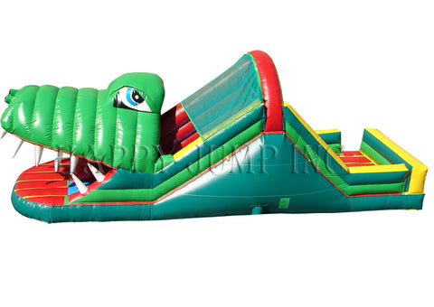 Alligator Slide - SL5151