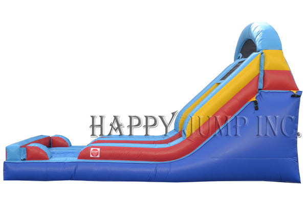 13' Arch Wet & Dry Slide - WS4104