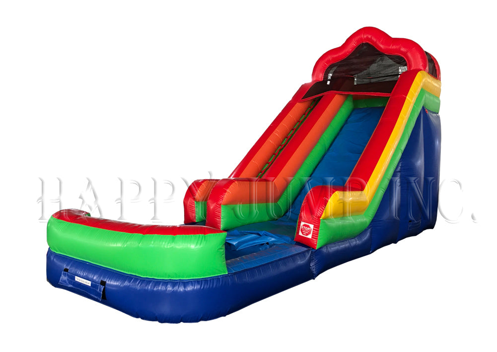 18' Water Slide - WS4130
