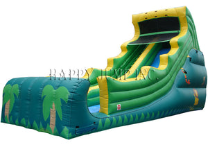 22' Mungo Surf Slide Tropical Wet & Dry- WS4142