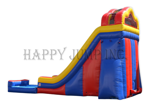 20' Water Slide - WS4165