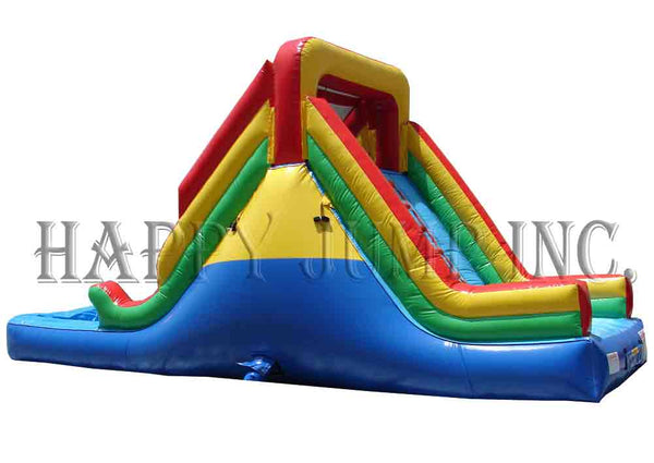 14' Water Slide - Primary Colors - WS4201