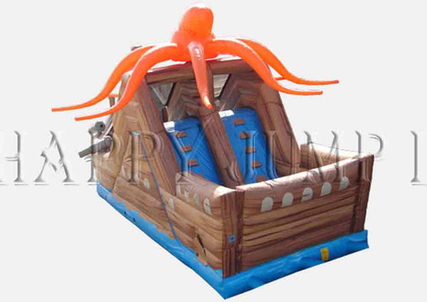 Pirate Ship - XL8121
