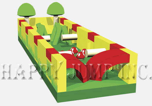 The Jungle Play Yards - XL8167