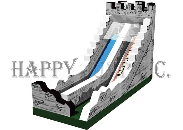 The Towers Slide - XL8103