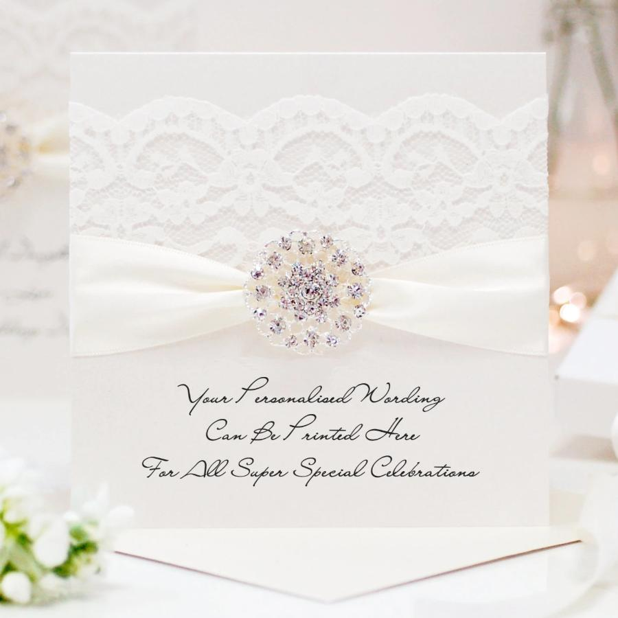 Luxury Greetings Cards for special occasions