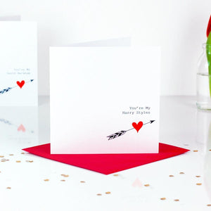 Funny Valentines Day Cards | The Luxe Co