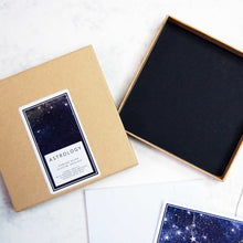 Load image into Gallery viewer, Star gift | Necklace Jewellery in gift box | The Luxe Co