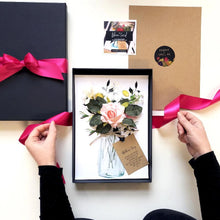 Load image into Gallery viewer, Luxury Mother's Day Card in Box | The Luxe Co