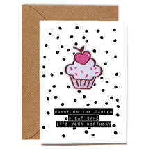 Load image into Gallery viewer, Wholesale Cards: Playful Scented Motif Cards - Rainbow