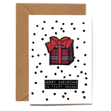 Load image into Gallery viewer, Wholesale Cards: Playful Scented Motif Cards - Hearts