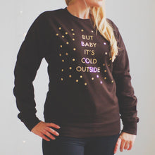 Load image into Gallery viewer, Totally personalised Christmas jumper