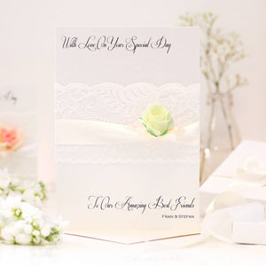 Flower mothers day greetings cards | The Luxe Co