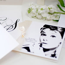Load image into Gallery viewer, Tiffany Personalised Stylish Card - theluxeco.co.uk