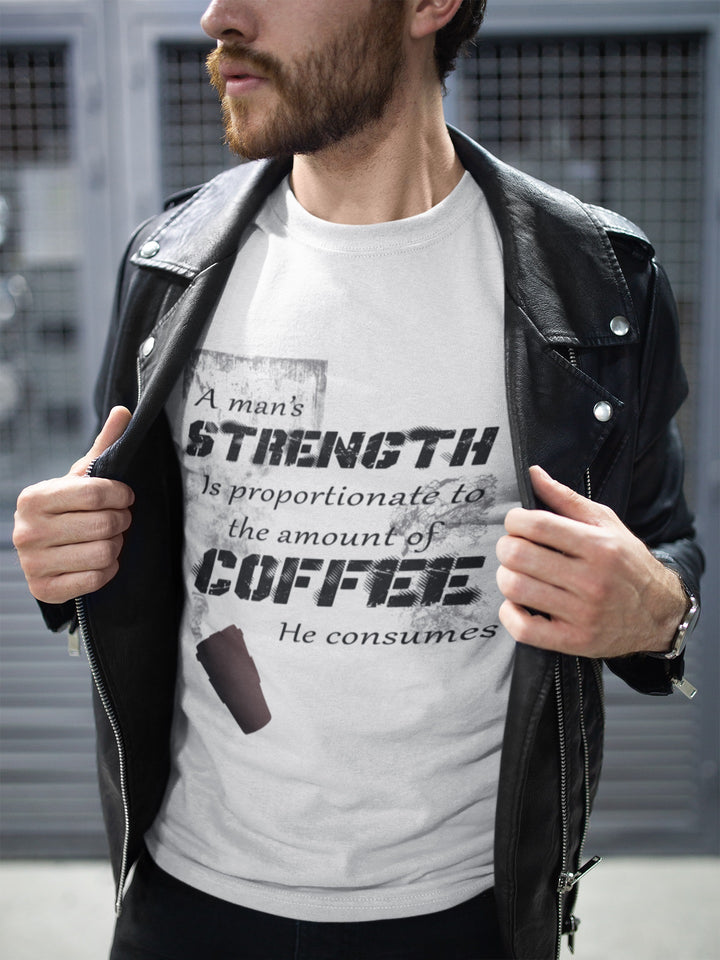Caffeine Strength
