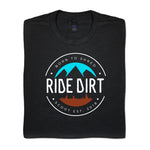 SCOOT Ride Dirt Unisex Tee