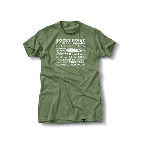 C.L.I.M.B. Trail Tee(Women's)