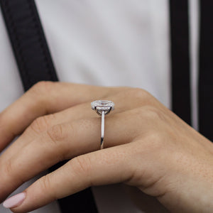 The Harper Ring (3 Carat)