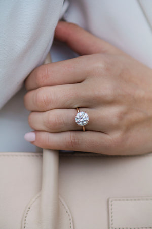 The Harper Ring (3.5 Carat)