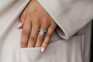 The Harper Ring (5 Carat)