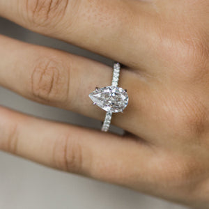 The Serena Ring (3 Carat)