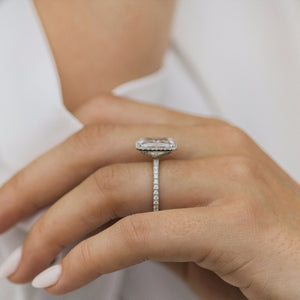 The Sophia Ring (4.4 Carat)