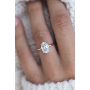 The Harper Ring (2.9 Carat)