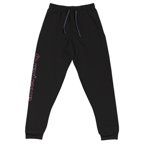 Afterparty Black Joggers