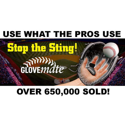 Image of Glovemate - Stop The Sting (RH-Throw)