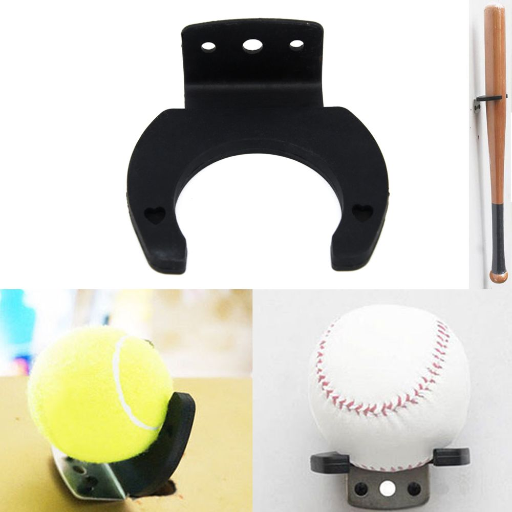 Baseball Bat Display Hanger