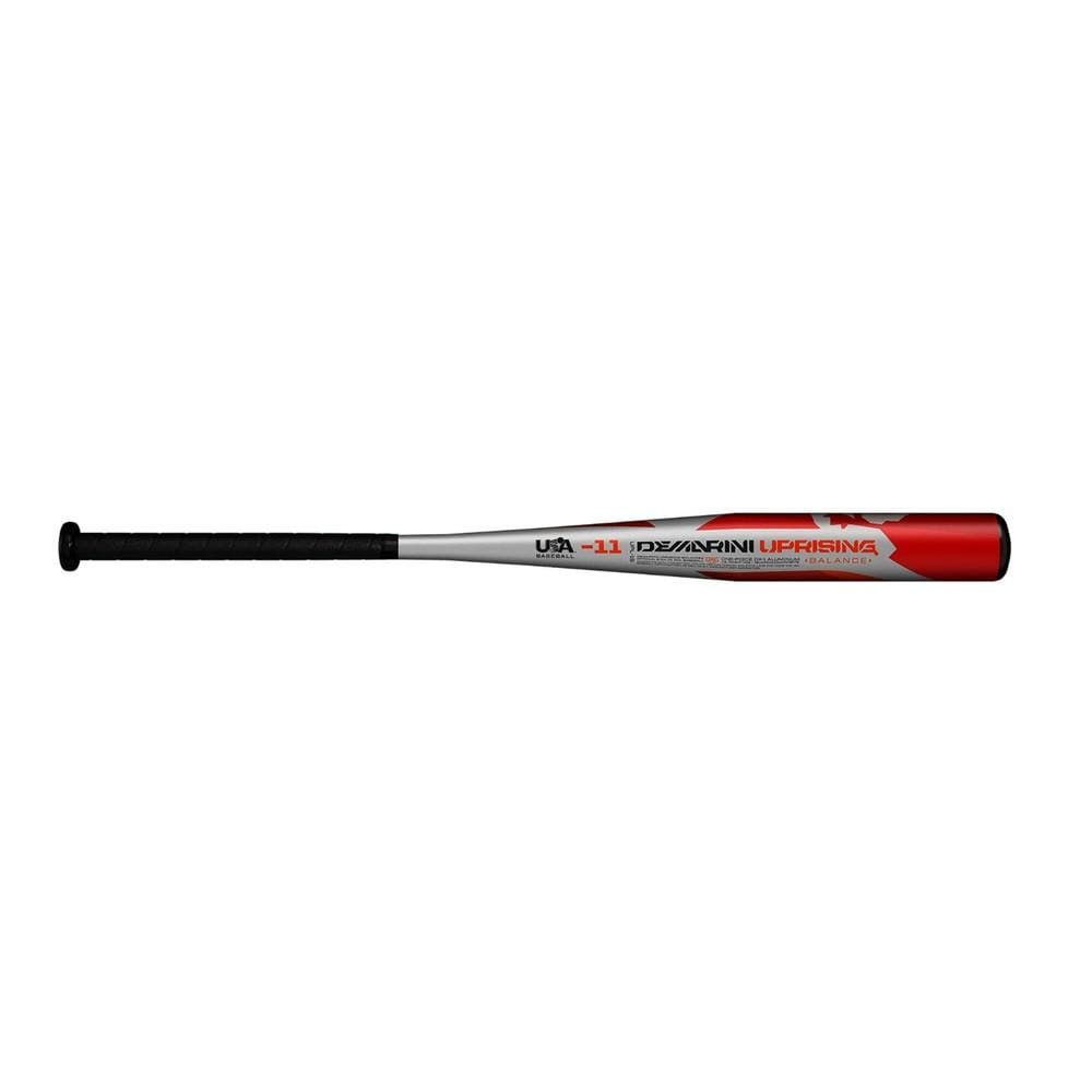 Demarini Uprising 2 1-2 -11 Baseball Bat 30-20oz - Sporting Goods