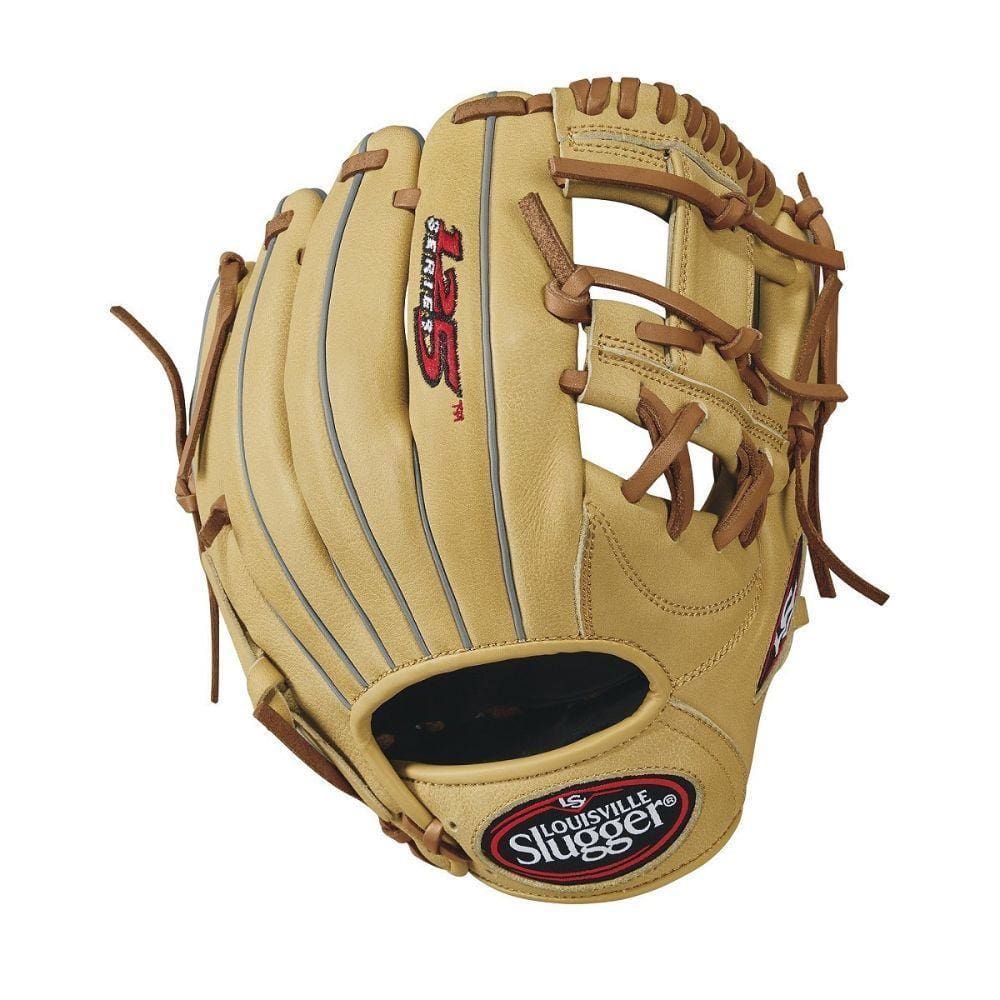Louisville Slugger 125 Series 11.25 in. Infield Baseball Glove