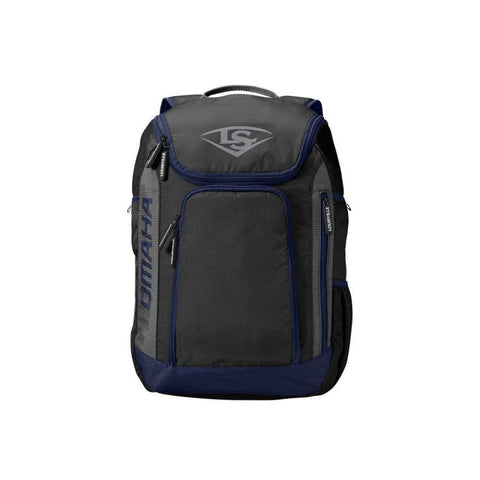 Image of Louisville Slugger Omaha Carrying Case (Backpack) Bat