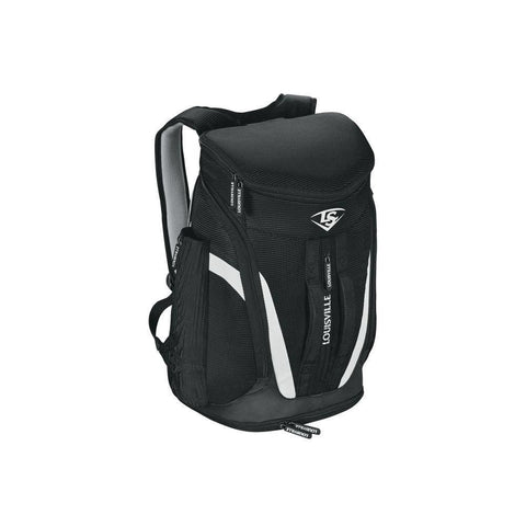 Louisville Slugger Select Backpack - BLACK