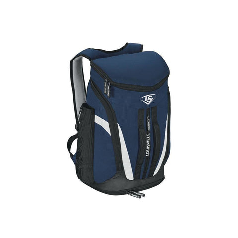 Louisville Slugger Select Backpack - NAVY