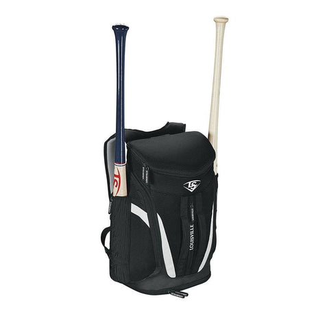 Louisville Slugger Select Stick Pack Black - Sporting Goods