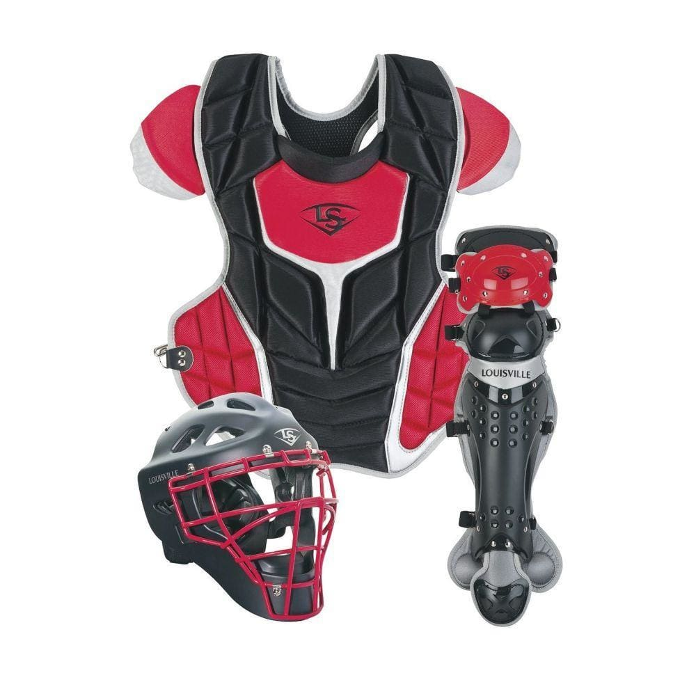 Louisville Slugger Series 7 Protective Gear Set - Adult